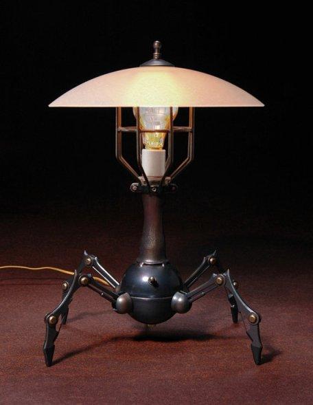 lampbot